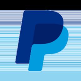 Sicurezza 100% sui pagamenti ( Pagamento e protezione dei tuoi dati sicurezza 100% Paghi con Paypal )